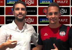 Transfer haberleri | Karagümrük, Balkoveci transfer etti
