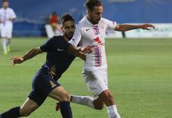 Menemenspor-Altınordu: 0-2