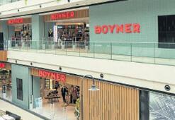 Bornova'ya yeni nesil mağaza