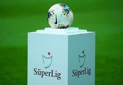 Süper Ligde yarın hangi maçlar oynanacak İşte Süper Ligde haftanın programı...