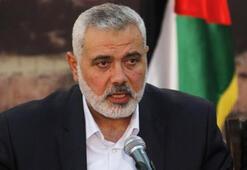 Hamas lideri Heniyye: İlhakı durduran normalleşme değil, Filistin halkıdır