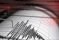 Japonyada üst üste iki deprem