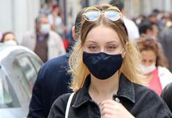 Son dakika: Maskeler hakkında flaş iddia Üç katlı ama...