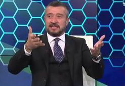 Tümer Metin Fenerbahçenin transferini açıkladı Emre ile konuştum...