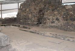 8 bin yıllık Amida Höyükte, M.Ö. 11 bininci yılların izleri aranıyor