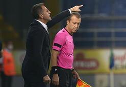 Tomastan tepki: Böyle bir penaltı görmedim