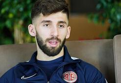 Transfer haberleri   Fenerbahçeden bir transfer daha Doğukan Sinik...
