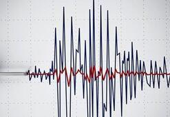 Son depremler listesi 12 Eylül | AFAD - Kandilli Rasathanesi son dakika deprem haberleri