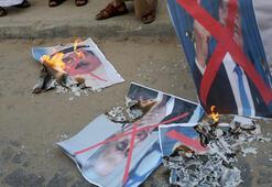 İran: Bahreynin İsraille anlaşması utanç verici
