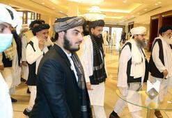 Afganistan ve Taliban barış müzakereleri başladı