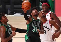 NBAde Boston Celtics, Doğu Konferansı finalinde