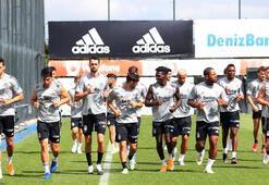 Son Dakika | Beşiktaşın Trabzonspor maçı kadrosu açıklandı