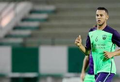 Transfer Haberleri | Josef de Souza, profil fotoğrafını değiştirdi Beşiktaş detayı...