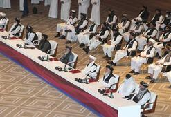Talibandan ilk mesaj: İslami bir rejim istiyoruz