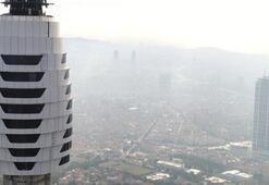 Çamlıca Kulesinde radyo yayınları kuleden verilmeye başlandı