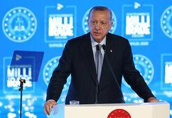 Cumhurbaşkanı Erdoğan Milli İrade Sempozyumunda konuştu