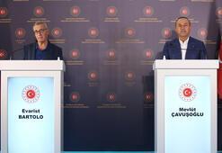 Son dakika: Malta Dışişlerinden Türkiye açıklaması