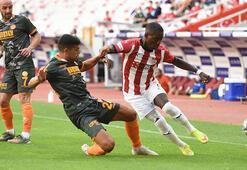 DG Sivasspor 2-0 Alanyaspor