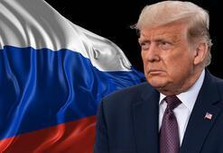 Trumptan Rusyaya şok suçlama Hepsi de telefonlarını çekiçle parçalayan Hillary gibi...