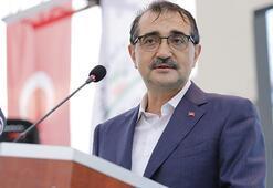 Bakan Dönmez, Karadenizdeki doğal gaz keşfine ilişkin son durumu açıkladı
