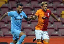 Galatasaray - Gaziantep FK: 3-1