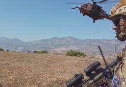 MSBden Şehit Yüzbaşı Cengiz Topel Akdeniz Fırtınası-2020 Tatbikatı açıklaması