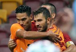 Galatasarayda Emre Kılınç sakatlandı
