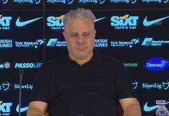 Marius Sumudica: Galatasarayın kazanması için hakemlere ihtiyacı yok