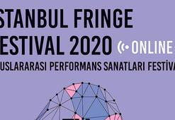 Fringe Festival'de ücretsiz atölyeler