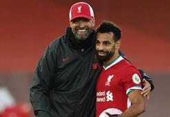 Şampiyon Liverpool galibiyetle başladı