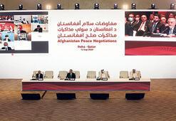 Doha'da tarihi görüşme