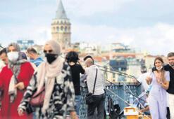 Sağlık Bakanı Koca'dan İstanbul uyarısı: Ağır hasta sayısı  yüzde 42 arttı