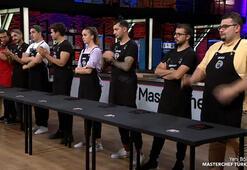 MasterChefte üçüncü takım oyununu kim kazandı MasterChefte 5. ve 6. eleme adayları kim oldu İşte eleme adayları...