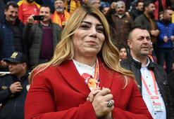 Transfer Haberleri | Başkan Berna Gözbaşı açıkladı Transfer yasağı...
