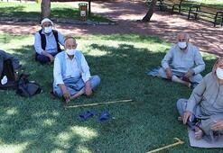 Son dakika...   Erzincan'da 65 yaş ve üstü vatandaşlar için sokağa çıkma yasağı