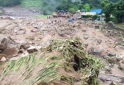 Nepal'de toprak kayması: 3 ölü, 28 kayıp