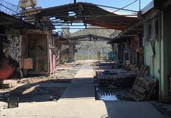 İnsanlık dramı Yunanistan, sığınmacıların kötü yaşam koşullarının görüntülenmesini engelliyor