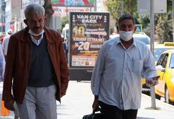 Hangi illerde 65 yaş üstü için sokağa çıkma yasağı getirildi İşte 65 yaş üstü için sınırlama getirilen iller