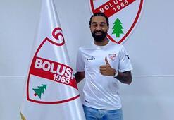 Boluspor, Felipe Trevizan Martinsi transfer etti