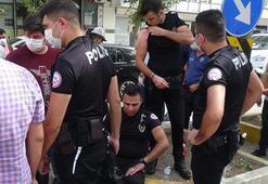 Adıyaman'da yunus ekibi kaza yaptı 2 polis yaralandı