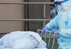 ABD'de koronavirüsten ölenlerin sayısı 200 bine dayandı