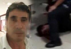 Kayseri'de dehşet Karısını bıçaklayan adamı vatandaşlar engelledi