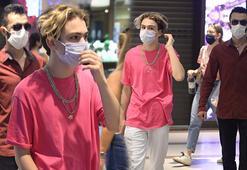 Yerli Justin Bieber olarak tanınan Alper Erözer özel koruma tuttu