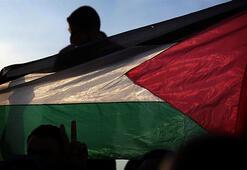 Filistinde, İsrail-BAE-Bahreyn anlaşması için yas çağrısı
