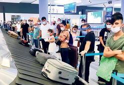 İstanbul'dan yazın 7.5 milyon yolcu uçtu