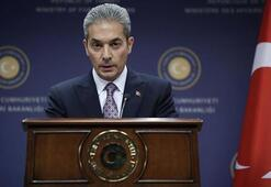 Türkiyeden GKRY ile ABD anlaşması için açıklama: Doğu  Akdeniz'de barışa hizmet etmeyecek