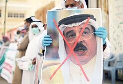 Bahreyn anlaşması Arap ülkelerini böldü