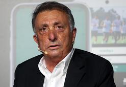Ahmet Nur Çebi: Haftanın hakem mağduru Beşiktaş