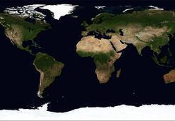 Dünya İklim Bölgeleri Haritası: Dünyadaki İklim Bölgeleri Ve Özellikleri Nelerdir