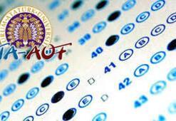 ATA AÖF yaz okulu sınav sonuçları açıklandı Sonuç sorgulama